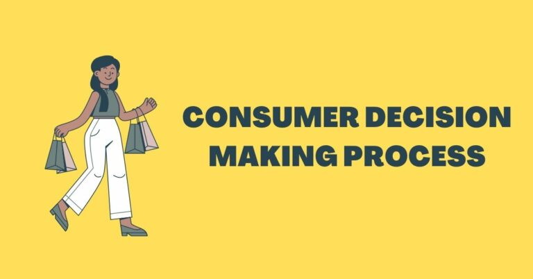 How To Influence Consumer Decision Making Process: Marketing Guide